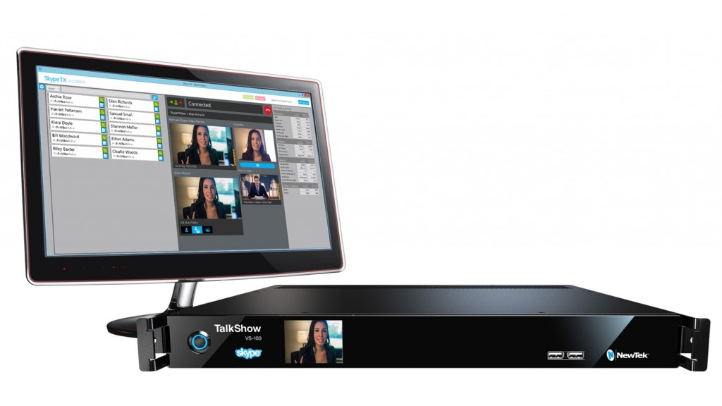 TalkShow-skype-newtek